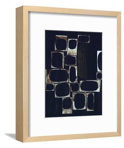 Fragments-Rex Ray-Framed Art Print