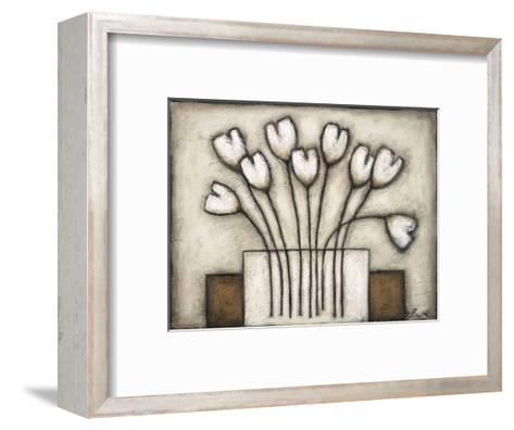 Fiori Adagio-Eve Shpritser-Framed Art Print