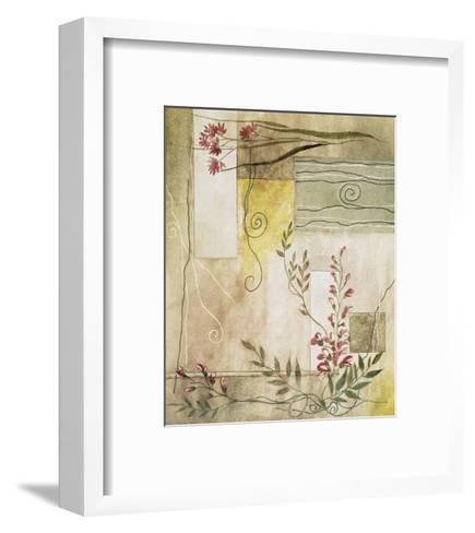 Forget-Dominique Gaudin-Framed Art Print