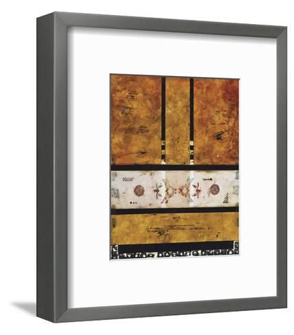 Flight-Robin Daniels-Framed Art Print