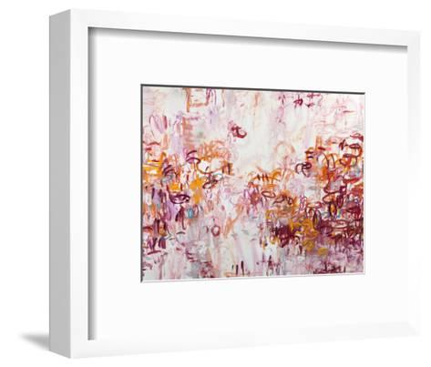 Game Changer-Amy Donaldson-Framed Art Print
