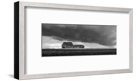 Freshly Plowed-Trent Foltz-Framed Art Print
