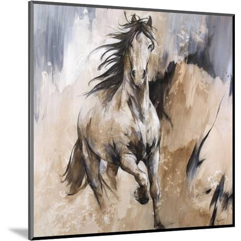 Frison-Cyril R?guerre?-Mounted Art Print