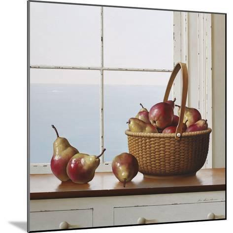 Fruit Basket-Zhen-Huan Lu-Mounted Art Print