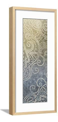 Gilded III-Mali Nave-Framed Art Print