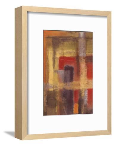 Ginger Dawn-Candice Alford-Framed Art Print
