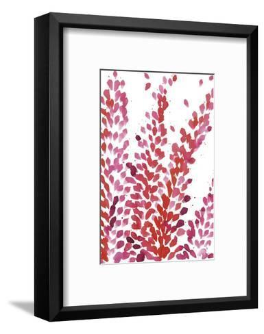 High Meadow-Stacey Wolf-Framed Art Print
