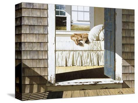 Home Again-Zhen-Huan Lu-Stretched Canvas Print