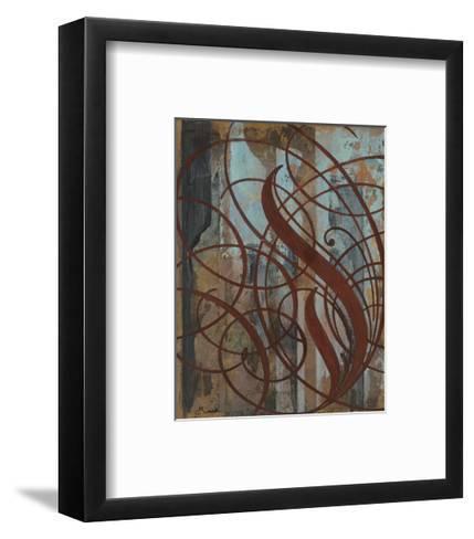 Gust-Mick Gronek-Framed Art Print
