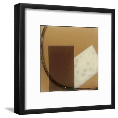Incline-Alex Martin-Framed Art Print