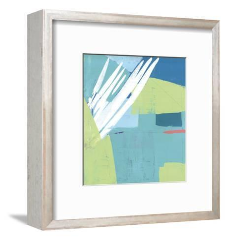 Island I-Cathe Hendrick-Framed Art Print