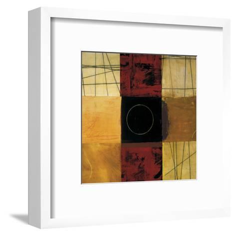 Interchange-Candice Alford-Framed Art Print