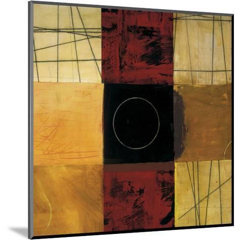 Interchange-Candice Alford-Mounted Art Print