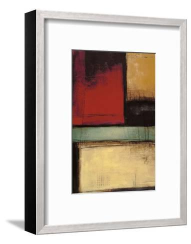 Intersection I-Candice Alford-Framed Art Print