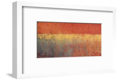 Horizon 2-Jeannie Sellmer-Framed Art Print