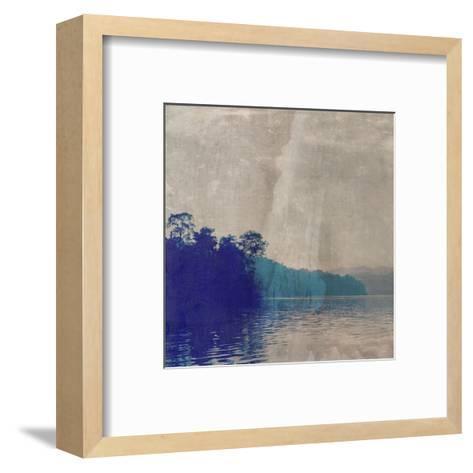 Khaosok II (left)-Sven Pfrommer-Framed Art Print