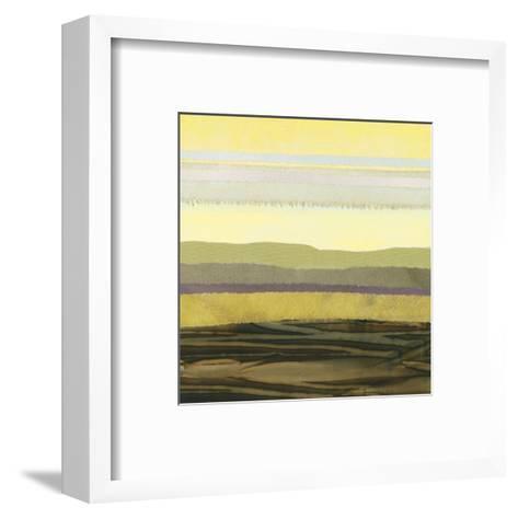 Landscape 9-Jeannie Sellmer-Framed Art Print