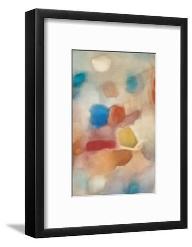 Left Field-Max Jones-Framed Art Print