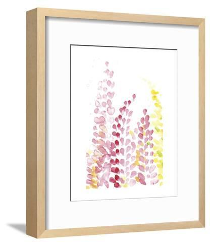 Low Meadow-Stacey Wolf-Framed Art Print