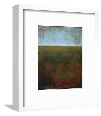 New Day II-Jennifer White-Framed Art Print