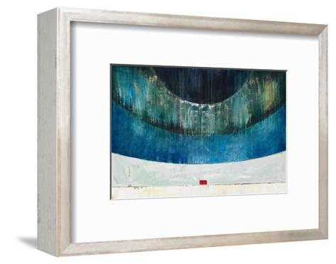 Mantra No. 1, First Fundamental-James Wyper-Framed Art Print