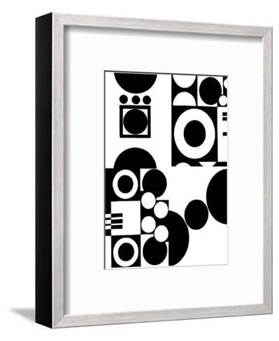 Many Choices-Dominique Gaudin-Framed Art Print