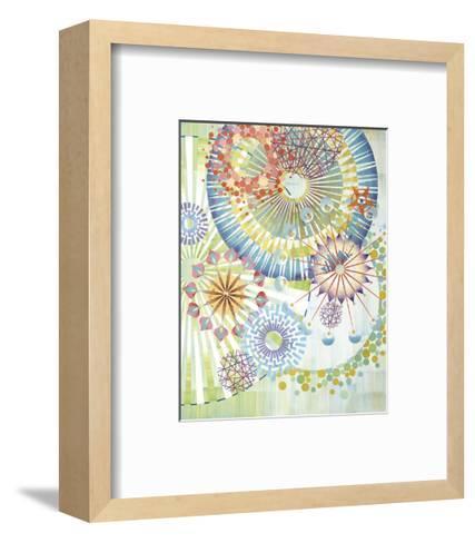 Macilenta-Rex Ray-Framed Art Print