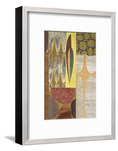 Luau-Rex Ray-Framed Art Print