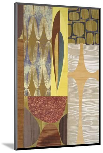 Luau-Rex Ray-Mounted Art Print