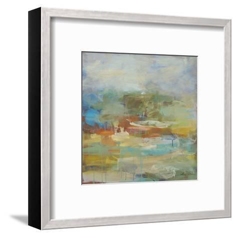 Mist IV-Amy Dixon-Framed Art Print