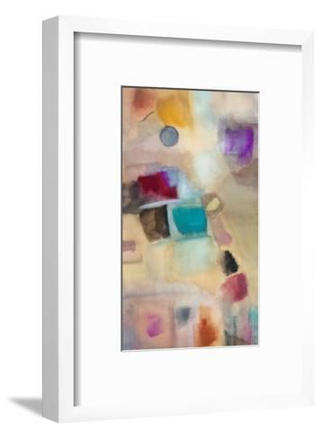 Mixed Company-Max Jones-Framed Art Print