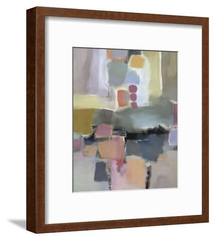 Melody for the Muse-Nancy Ortenstone-Framed Art Print