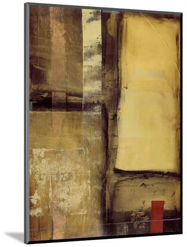 Metropolis II-Leo Burns-Mounted Art Print