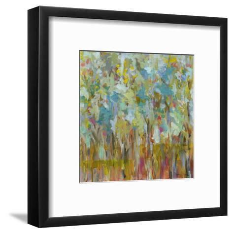 Meditation in Nature-Amy Dixon-Framed Art Print