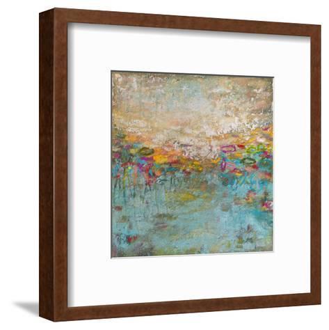 Moments-Amy Donaldson-Framed Art Print