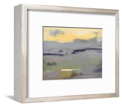 Morning Pastoral-Nancy Ortenstone-Framed Art Print