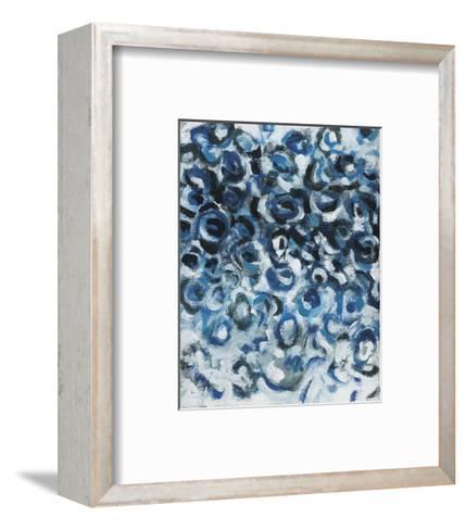 Midnight-Jessica Torrant-Framed Art Print