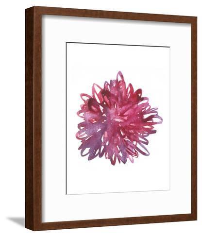 Midnight Dancer-Kiana Mosley-Framed Art Print