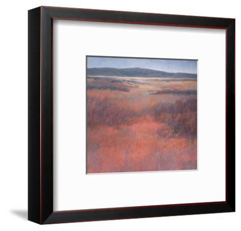 New Mexico Red-Jeannie Sellmer-Framed Art Print