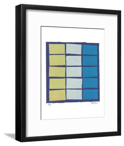 Olos-Roy Speltz-Framed Art Print