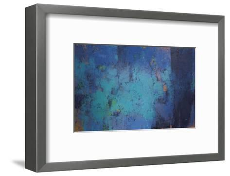 Opalescent-Jeannie Sellmer-Framed Art Print