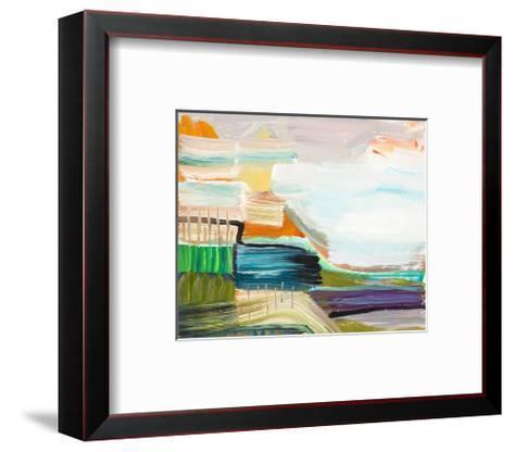 Open Sky-Joan Davis-Framed Art Print