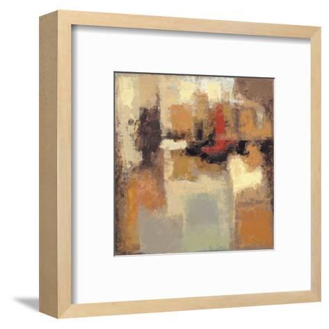 Operetta-Eric Balint-Framed Art Print
