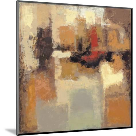 Operetta-Eric Balint-Mounted Art Print