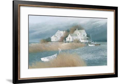 Osprey Point-Albert Swayhoover-Framed Art Print
