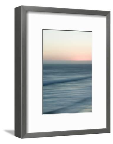 Ocean Moves V-Sidney Aver-Framed Art Print