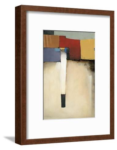 Obelisk I-Nela Solomon-Framed Art Print