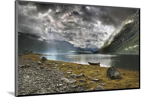 Norway 89-Maciej Duczynski-Mounted Art Print