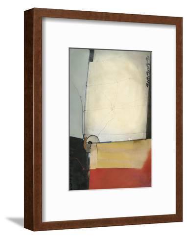 Obelisk II-Nela Solomon-Framed Art Print