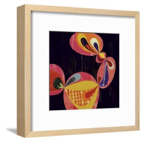 Obscura-Rex Ray-Framed Art Print